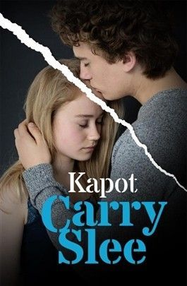 9 sept. Blogbom Kapot – Carry Slee