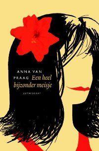 Een heel bijzonder meisje – Anna van Praag