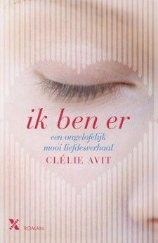 Ik ben er – Celine Avit