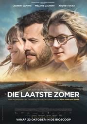 Poster: Cinéart Nederland