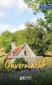 Onverwacht – Angelique van Dongen