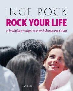 Rock your life – Inge Rock