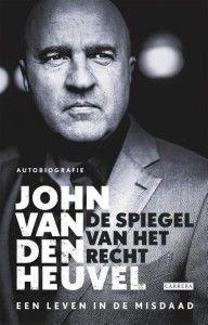 Spiegel van het recht – John van den Heuvel