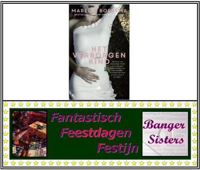 14. Fantastisch Feestdagen Festijn- Win Het verborgen kind van Marelle Boersma!
