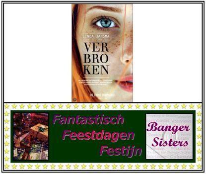 17. Fantastisch Feestdagen Festijn- Win Verbroken van Linda Jansma!