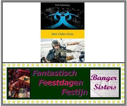2. Fantastisch Feestdagen Festijn- Win Het Oslo virus van Rolf Österberg!
