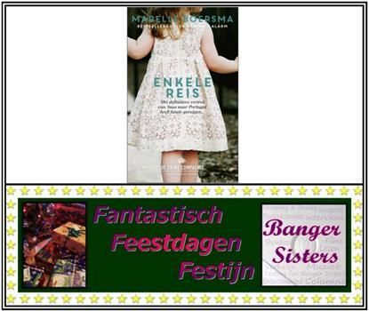 21. Fantastisch Feestdagen Festijn- Win Enkele reis – Marelle Boersma!