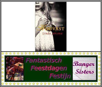 8. Fantastisch Feestdagen Festijn- Win Houvast van Linda Jansma!