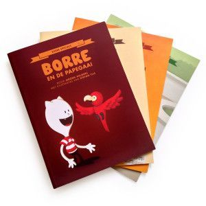 Borre special pakket