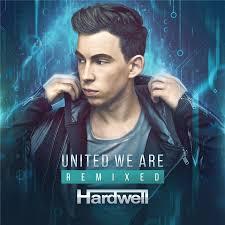 United We Are- Remixed van DJ Hardwell