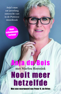 Nooit meer hetzelfde - Anja du-Bois