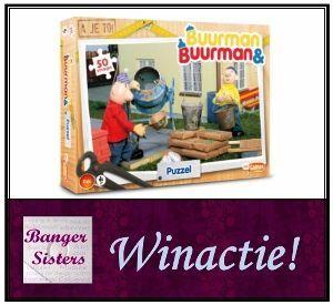 Winactie Burman & Buurman