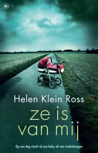 Ze is van mij - Helen Klein Ross