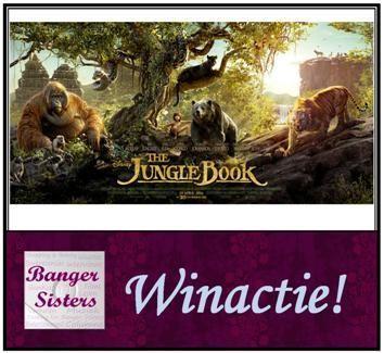 Winactie Win bioscoopkaartjes en een zaklamp van The Jungle Book