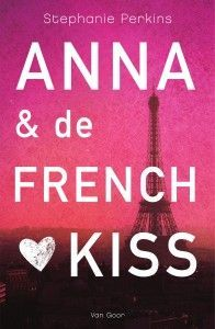 Anna & De French Kiss – Stephanie Perkins