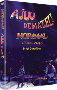 DVD Normaal