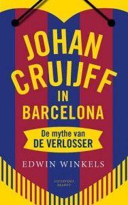 Johan Cruijff in Barcelona – Edwin winkels