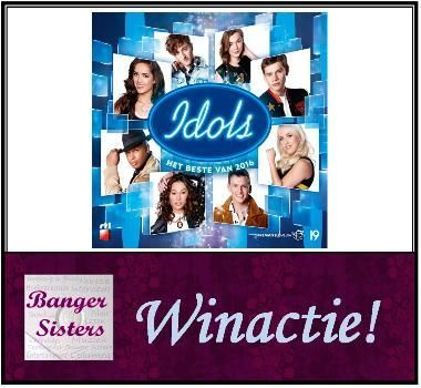Winactie Win de CD Idols - Het beste van 2016!