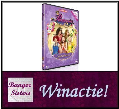 Winactie Win de dvd Prinsessia Vol. 6