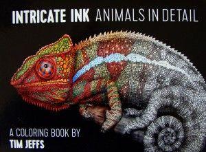Daan Creaties- Animals in Detail – Tim Jeffs