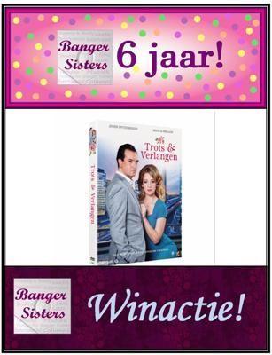 02. Banger Sisters 6 jaar! Win Nederlandse Bouquetreeksfilm Trost & Verlangen