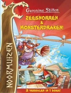 zeesnorren-en-monsterdraken-geronimo-stilton