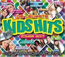 de-leukste-kids-hits-zomer-2017